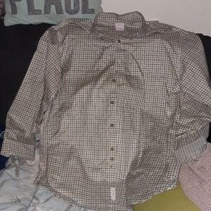 NWOT BROOKS BROTHERS BRAND BUTTON DOWN